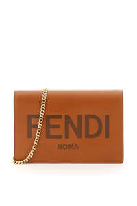 MINIBAG CHAIN FENDI ROMA