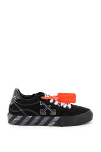 LIQUID MELT LOW VULCANIZED LEATHER SNEAKERS