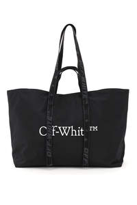 COMMERCIAL TOTE BAG LOGO