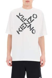 T-SHIRT KENZO SPORT BIG X