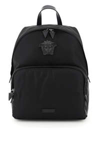 MEDUSA NYLON BACKPACK