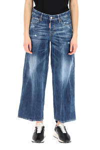 MID-WAIST PAGE JEANS