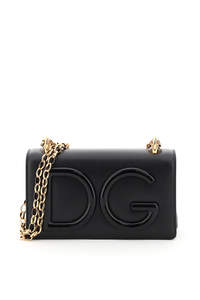 PHONE BAG DG GIRL BAROCCO