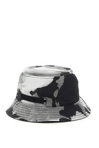 CAMOUFLAGE DG BUCKET HAT