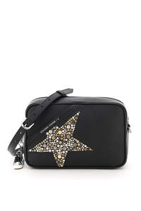 BORSA CROSSBODY STUDDED STAR BAG