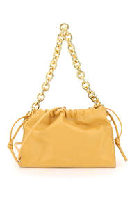 BOM BAG WITH CHAIN