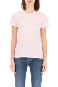 T-SHIRT STAMPA PALAIS ROYAL