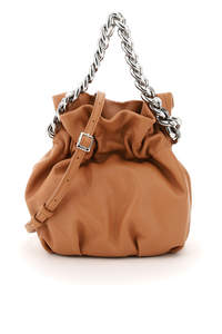 BORSA SECCHIELLO GRACE CHAIN