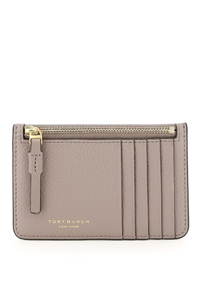 POUCH PERRY TOP-ZIP CARD CASE