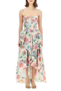 INTOCCABILE TWO-PIECE DRESS
