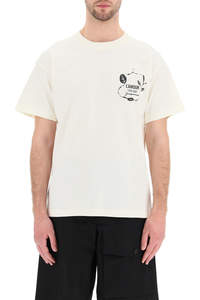 T-SHIRT STAMPA L'AMOUR