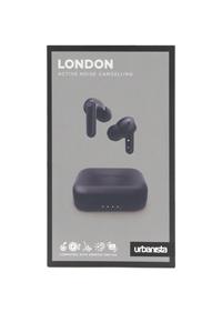 HEADPHONES LONDON NERO