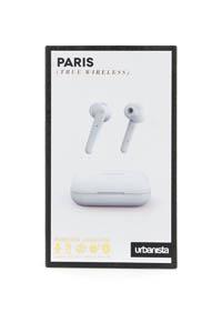 HEADPHONES PARIS BIANC