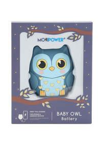 MOJIPOWER BABY OWL MULTI